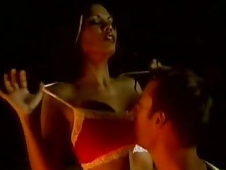 Alexis Amore Alexis On Fire 1