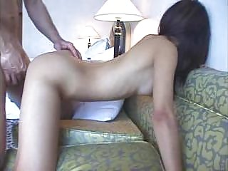 Philippine Teen - Ace with Hairy Pussy