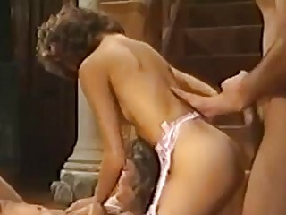 Backdoor Romance - Scene 4