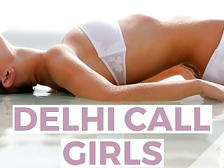 AN ELEGANT GIRL ON DELHI ESCORTS SERVICE FOR WHOM SEX IS AN INTIMATE SUBJECT