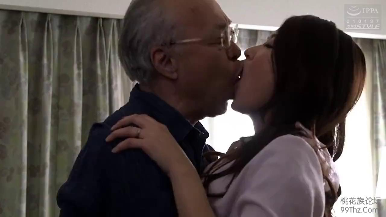 Old Man Fuck Young Couple